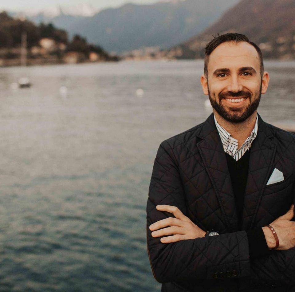 Matto Gilardoni | Restaurant Keys Testimonial