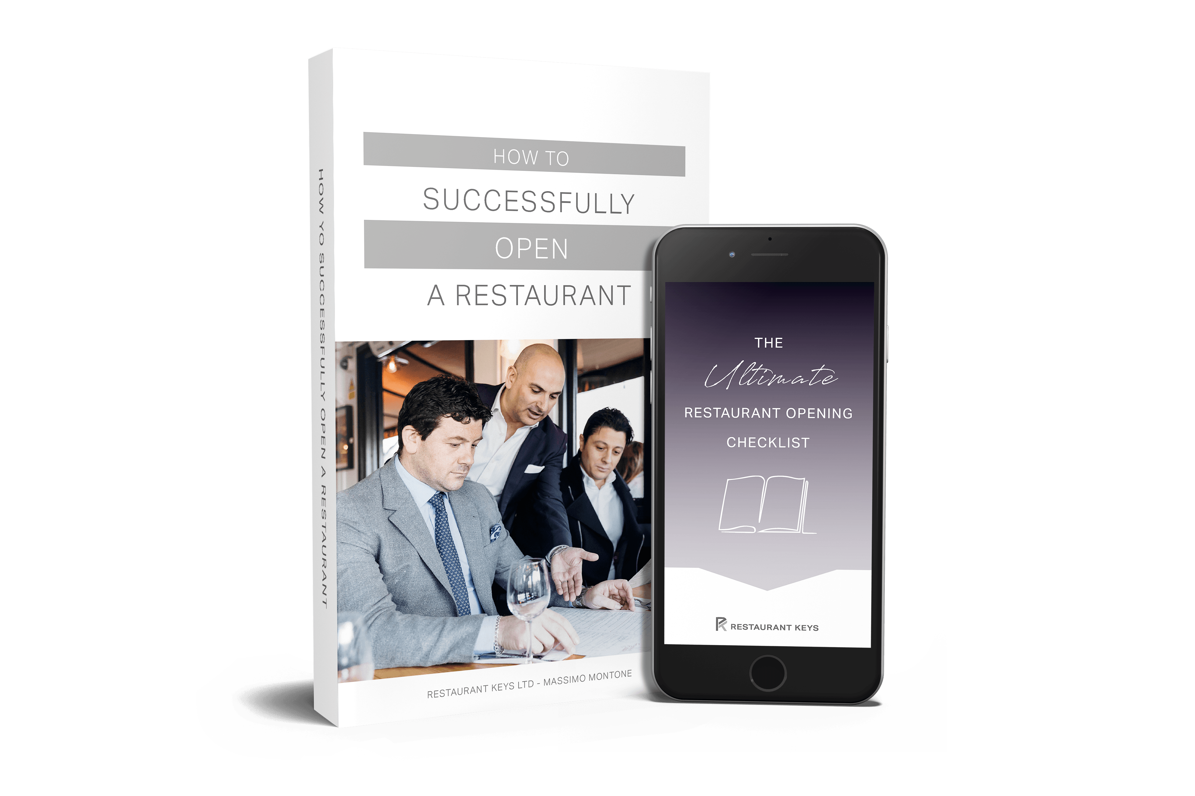 How to Successfully Open a Restaurant | Restaurant Keys Consultants