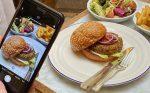 Instagram Social Sharing | Restaurant Keys