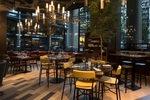 The Bar at Vinoteca City, London
