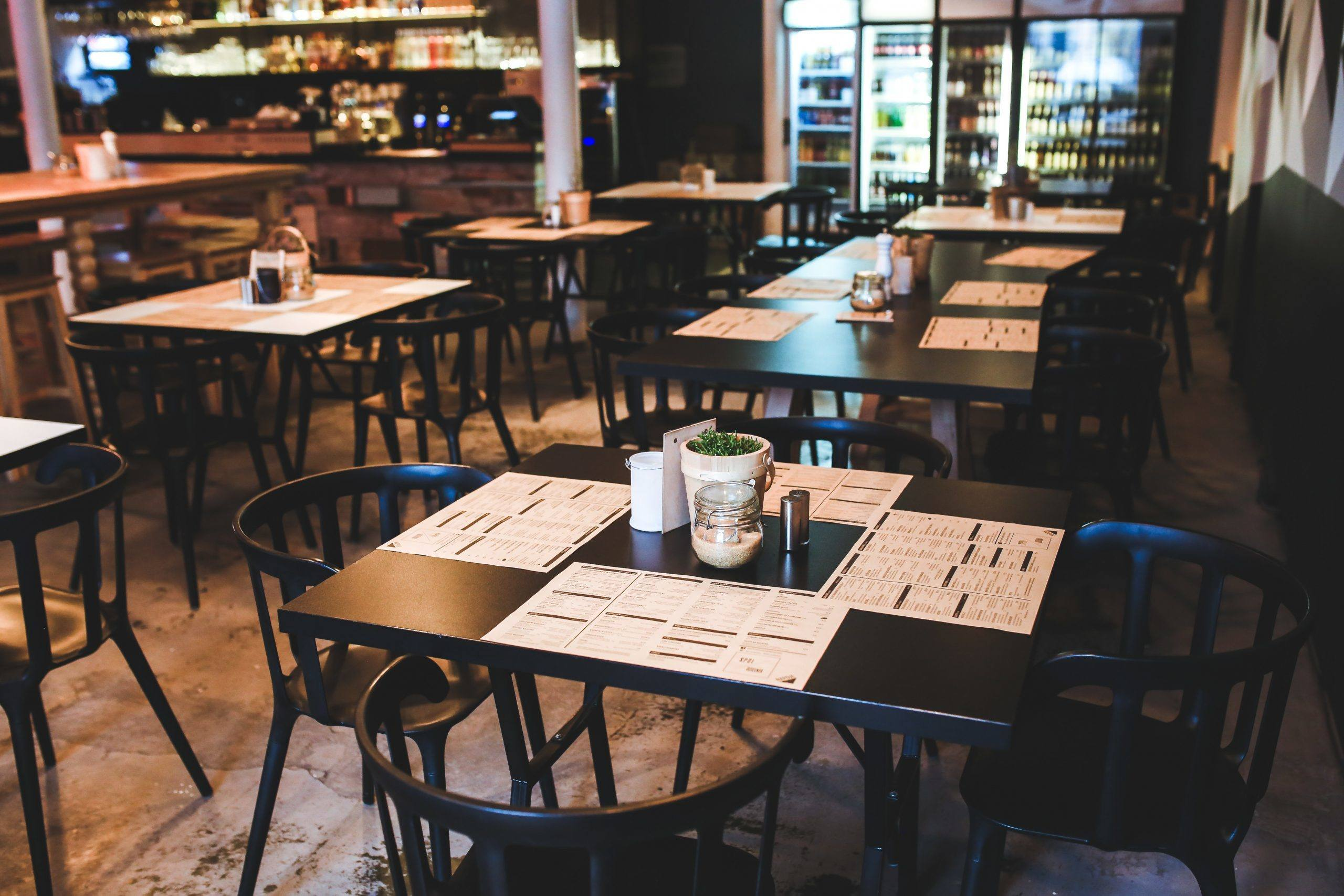 Restaurant managers may need to handle some marketing duties